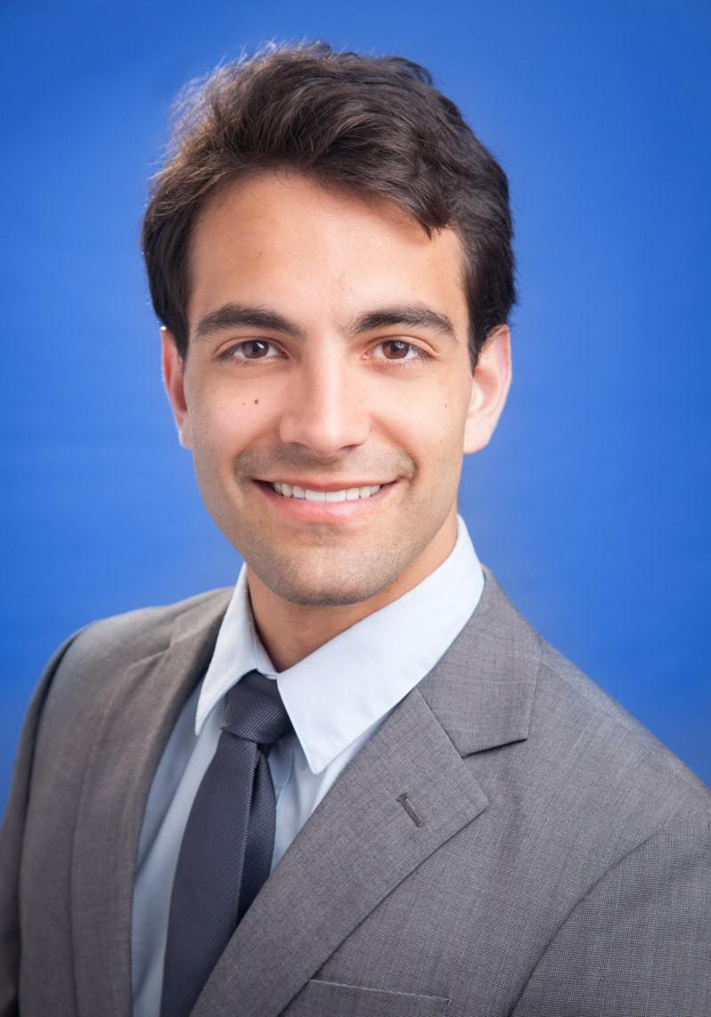 Eric Offner